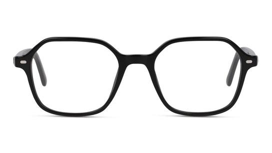 John RX 5394 Unisex Glasses Transparent / Black