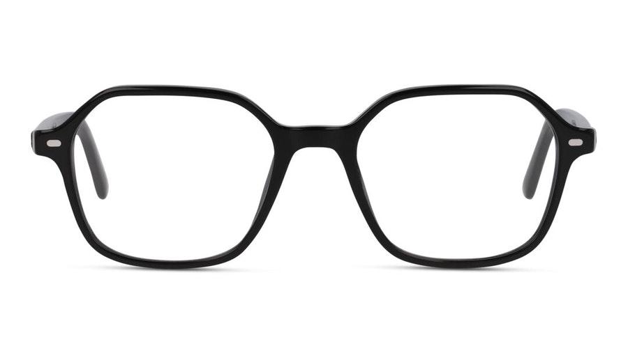 Ray-Ban John RX 5394 Unisex Glasses Black