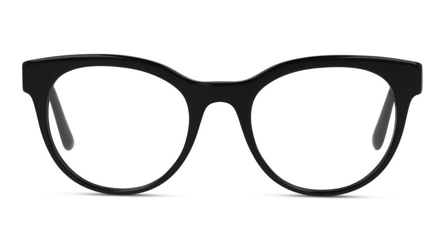 Dolce & Gabbana DG 3334 Women's Glasses Black