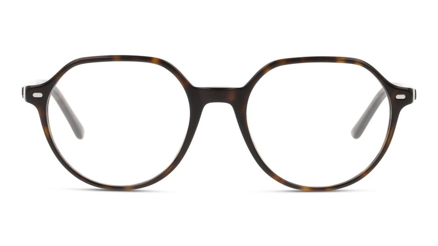 Ray-Ban RX 5395 Unisex Glasses Tortoise Shell