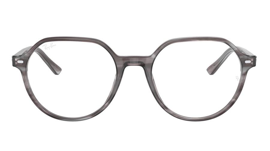 Ray-Ban RX 5395 Unisex Glasses Grey