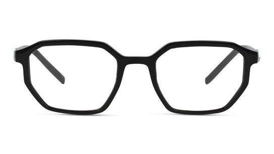 DG 5060 Men's Glasses Transparent / Black