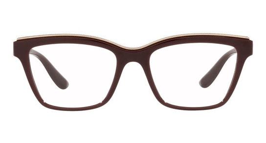 DG 5064 Women's Glasses Transparent / Transparent