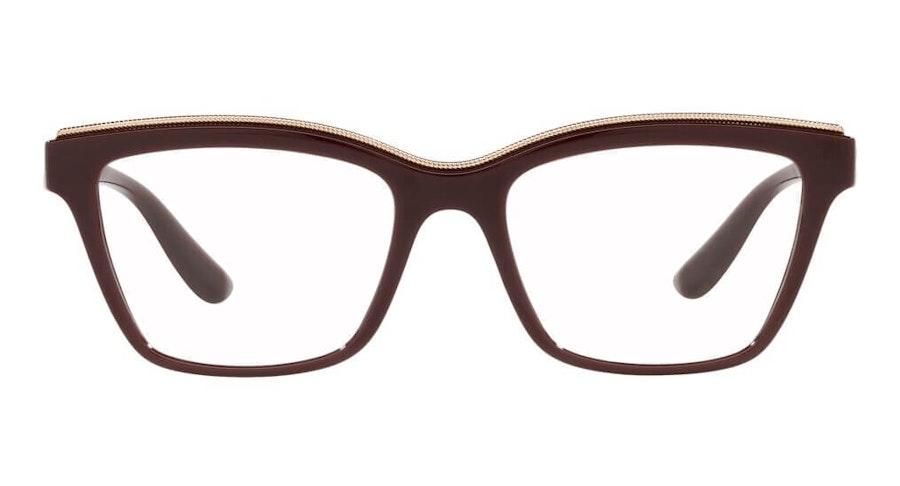 Dolce & Gabbana DG 5064 Women's Glasses Transparent