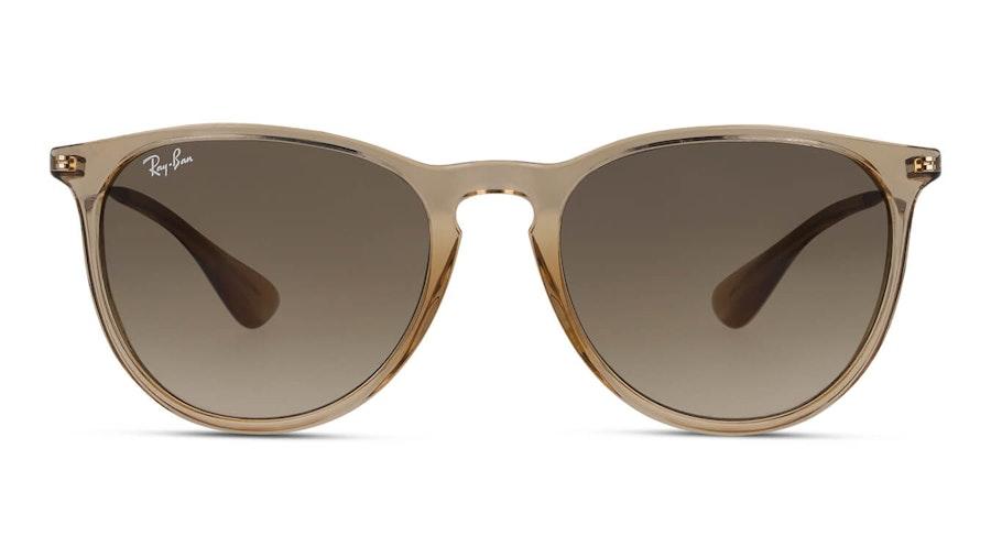 Ray-Ban Erika Color Mix RB 4171 (651413) Sunglasses Brown / Brown
