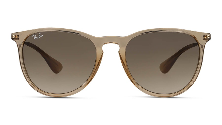 Ray-Ban Erika Color Mix RB 4171 Women's Sunglasses Brown/Brown