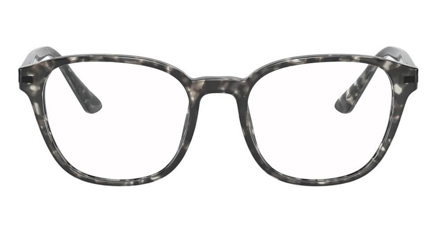Prada PR 12WV Men's Glasses Grey