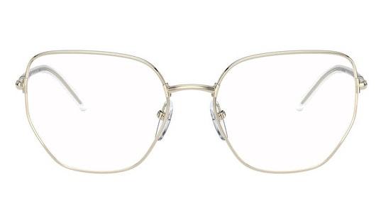 PR 60WV Women's Glasses Transparent / Silver