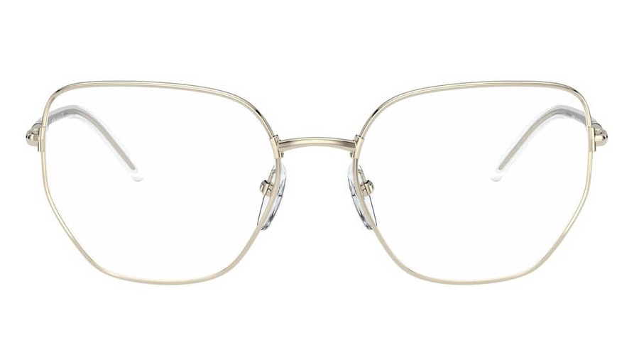 Prada PR 60WV Women's Glasses Silver