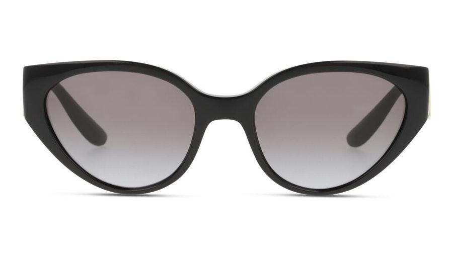 Dolce & Gabbana DG 6146 Women's Sunglasses Grey / Black