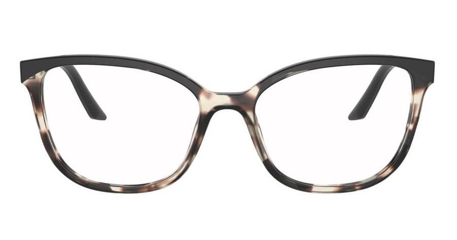 Prada PR 07WV Women's Glasses Black