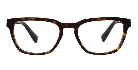 DG 3333 Men's Glasses Transparent / Tortoise Shell