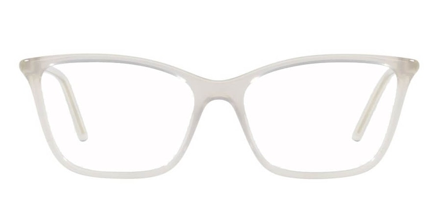 Prada PR 08WV Women's Glasses White