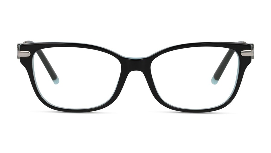 Tiffany & Co TF 2207 (8055) Glasses Black