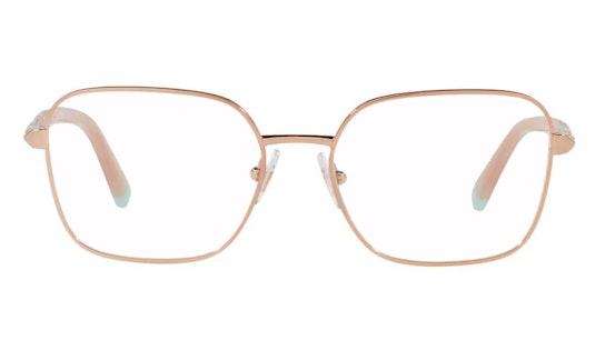 TF 1140B Glasses Transparent / Gold
