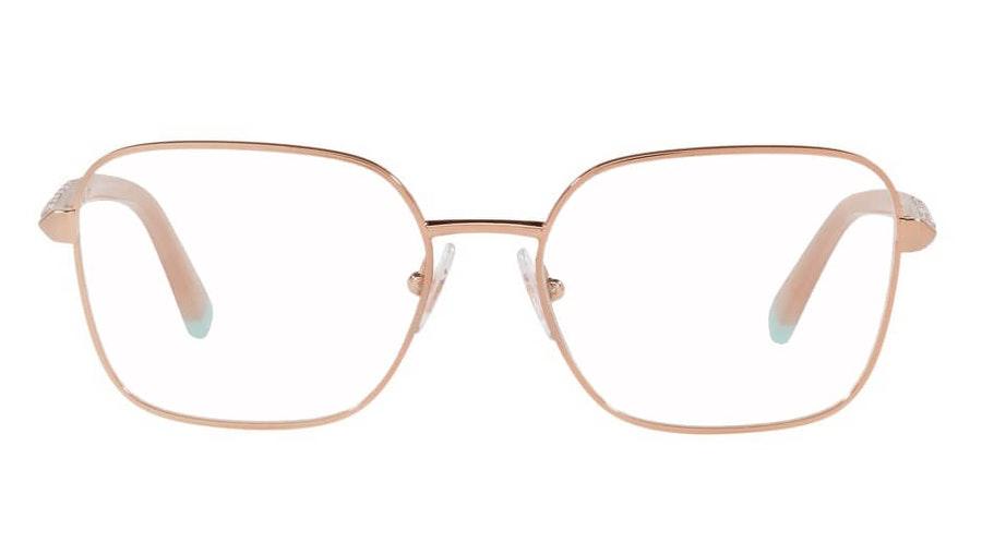 Tiffany & Co TF 1140B Women's Glasses Gold
