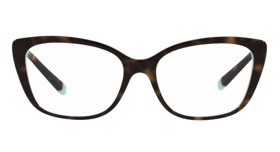 Tiffany & Co TF 2208B Women's Glasses Tortoise Shell