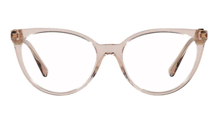 Versace VE 3298B Women's Glasses Transparent