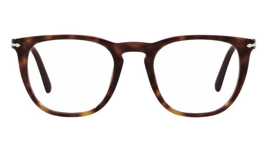 Persol PO 3266V Unisex Glasses Tortoise Shell