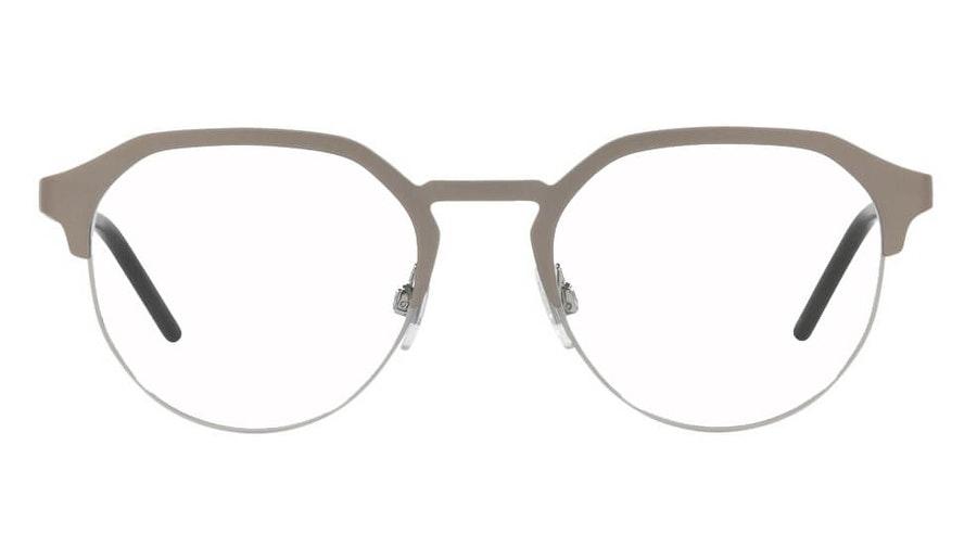 Dolce & Gabbana DG 1335 Men's Glasses Bronze