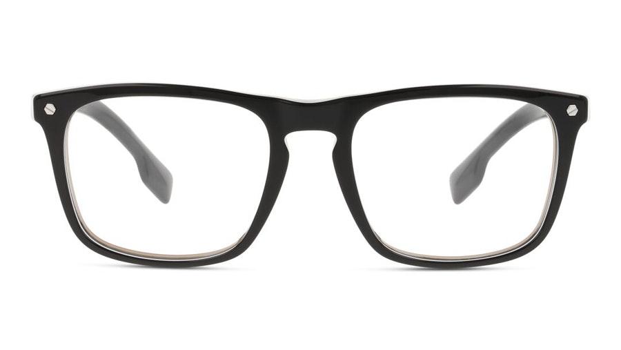 Burberry BE 2340 Men's Glasses Black