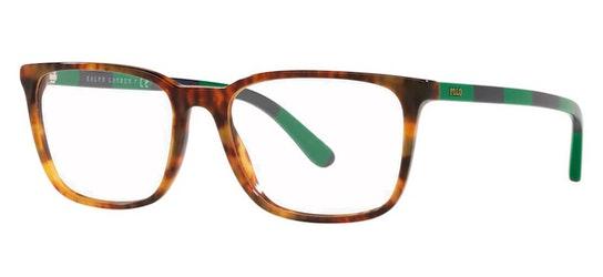 PH 2234 Men's Glasses Transparent / Tortoise Shell