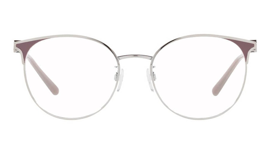 Emporio Armani EA 1118 Women's Glasses Silver