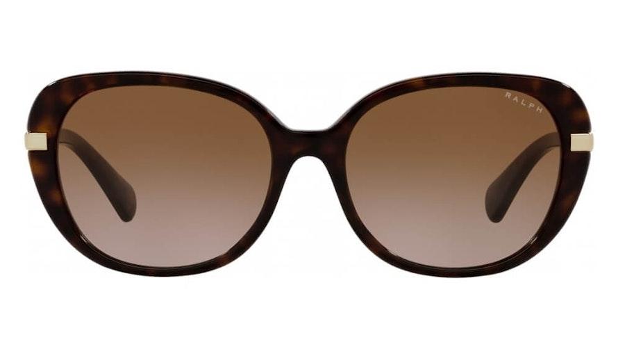 Ralph by Ralph Lauren RA 5277 Women's Sunglasses Brown/Tortoise Shell