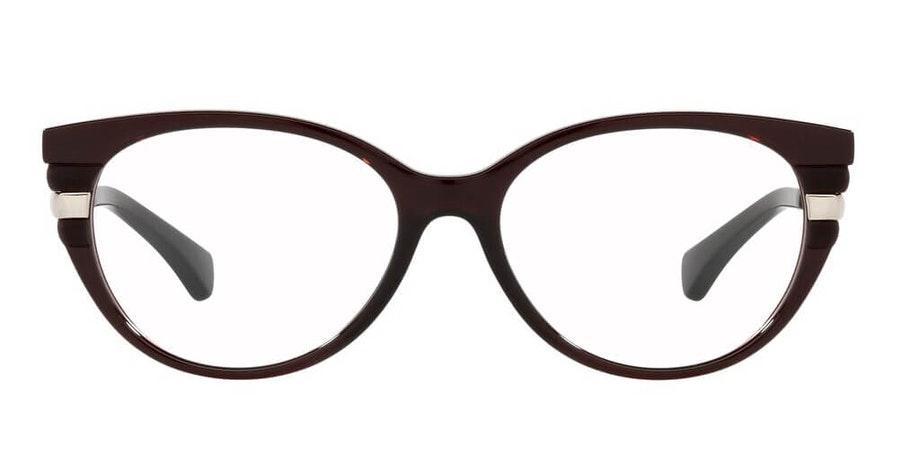 Ralph by Ralph Lauren RA 7127 Women's Glasses Brown