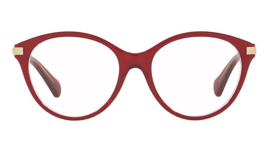Ralph by Ralph Lauren RA 7128 Women's Glasses Red