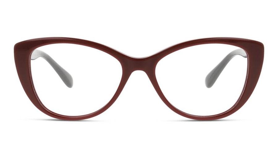 Ralph Lauren RL 6211 Women's Glasses Burgundy