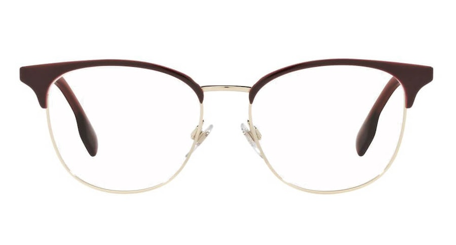Burberry BE 1355 Women's Glasses Gold