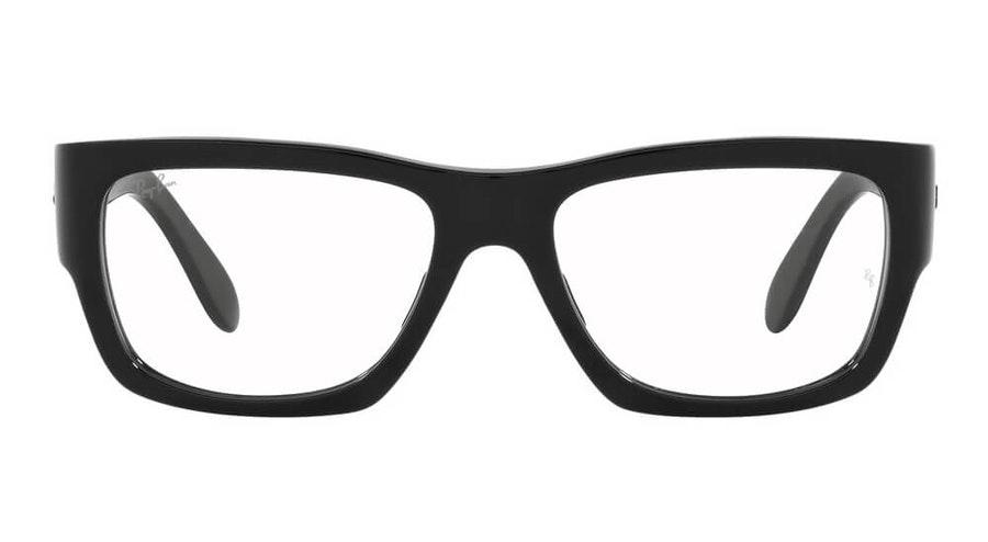Ray-Ban RX 5487 Unisex Glasses Black