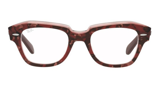RX 5486 Unisex Glasses Transparent / Tortoise Shell