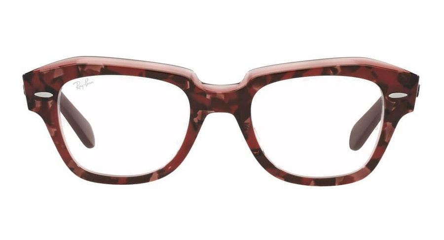 Ray-Ban RX 5486 Unisex Glasses Tortoise Shell