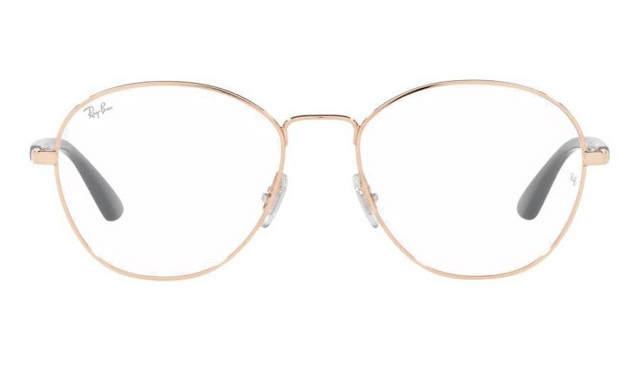 Ray-Ban RX 6470 (3094) Glasses Pink