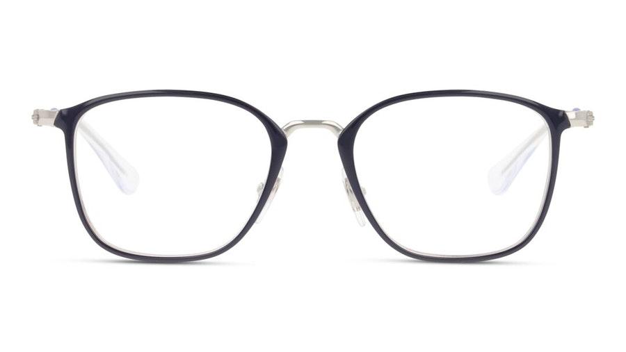 Ray-Ban Juniors RY 1056 (4080) Children's Glasses Blue