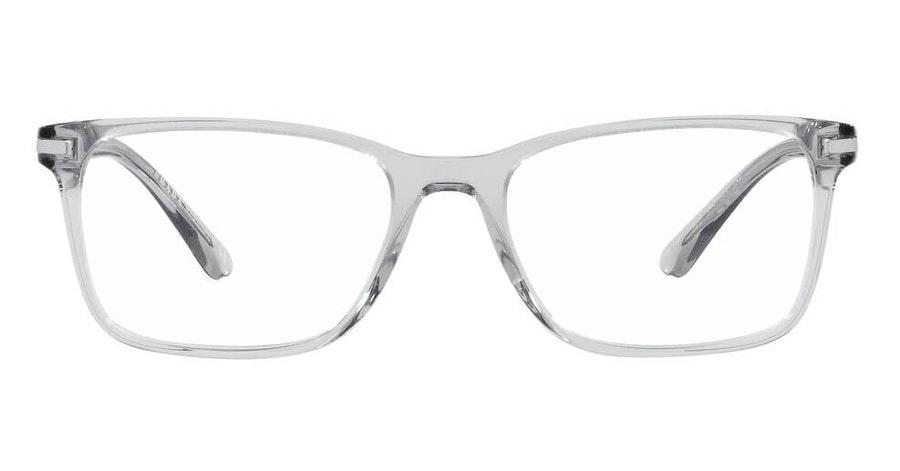 Prada PR 14WV Men's Glasses Transparent