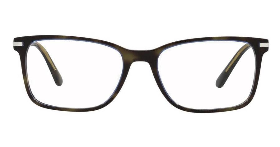Prada PR 14WV Men's Glasses Tortoise Shell