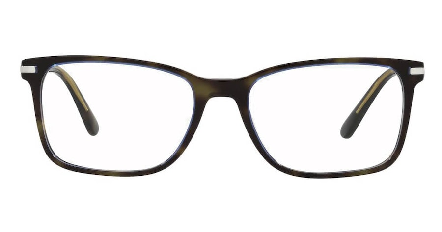 Prada PR 14WV Men's Glasses Tortoise Shell