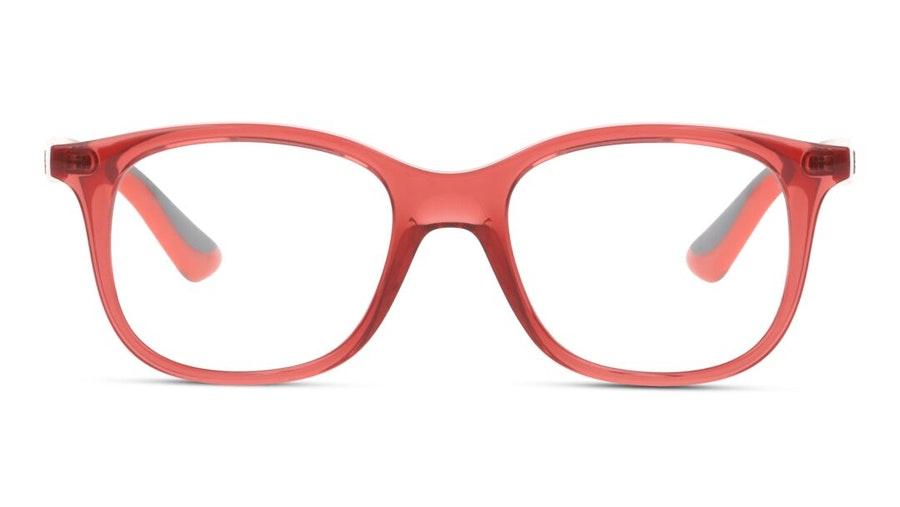 Ray-Ban Juniors RY 1604 Children's Glasses Red