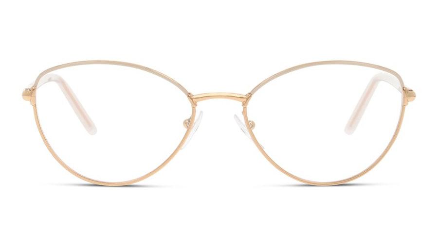 Prada PR 62WV (05R1O1) Glasses Pink