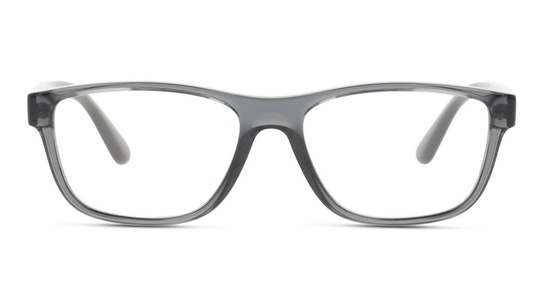 PH 2235 Men's Glasses Transparent / Grey