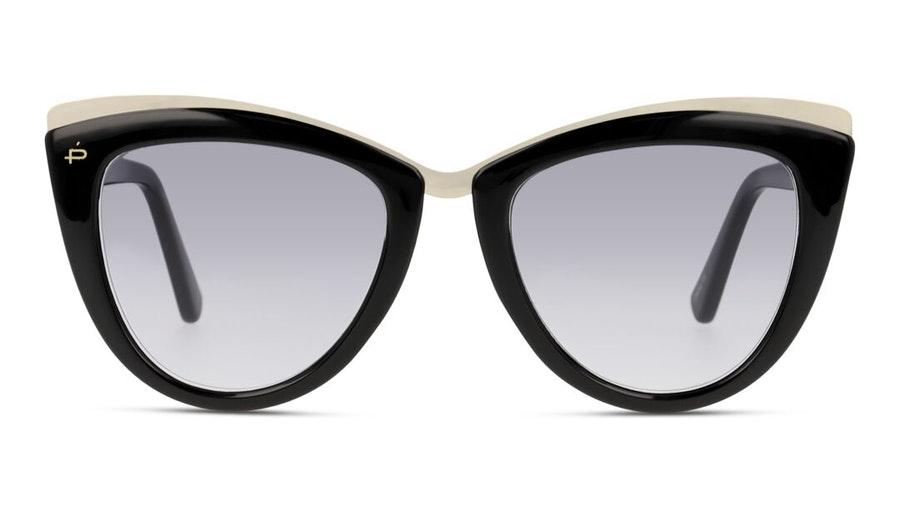 Prive Revaux Celeste by Dove Cameron Women's Sunglasses Grey / Black