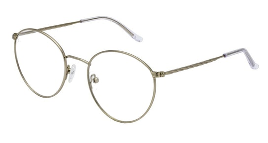 Fauve Men's Glasses Transparent / Grey