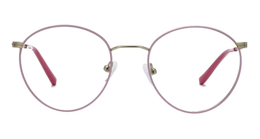 Prive Revaux Fauve Men's Glasses Pink