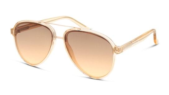 Panther by Adriana Lima Women's Sunglasses Orange / Pink