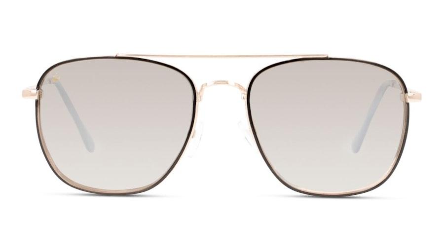 Prive Revaux Floridian Unisex Sunglasses Grey / Black