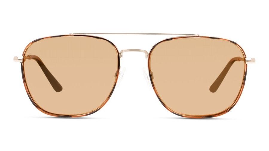 Prive Revaux Floridian Unisex Sunglasses Gold / Tortoise Shell