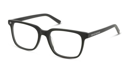 Grant Men's Glasses Transparent / Black